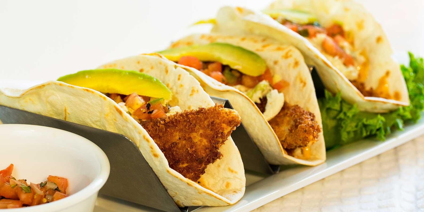 Rock & Roll Tacos